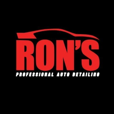 Ron's Professional Auto Detailing