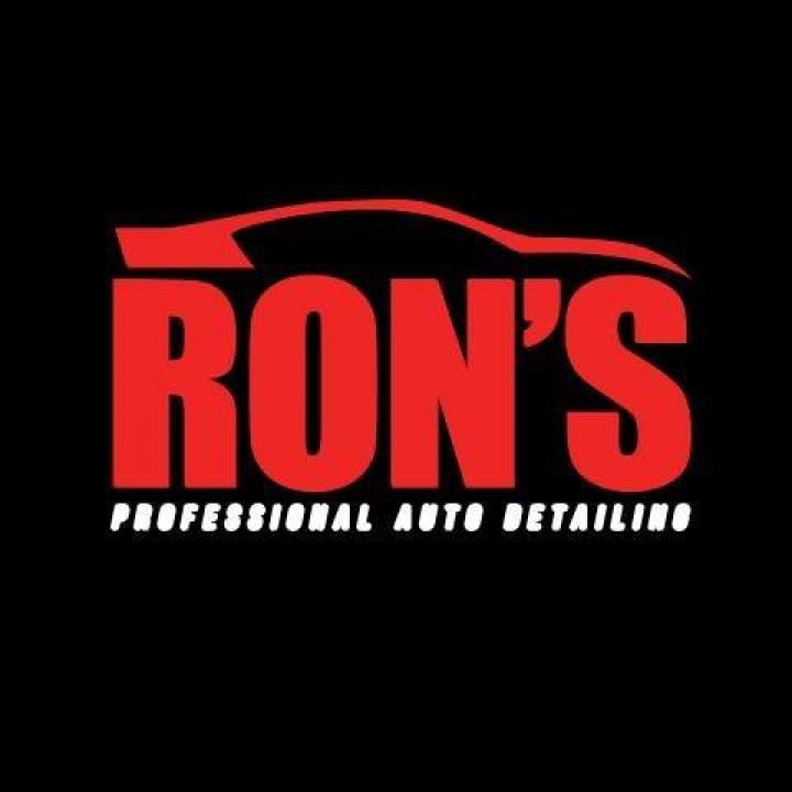 Ron\'s Professional Auto Detailing